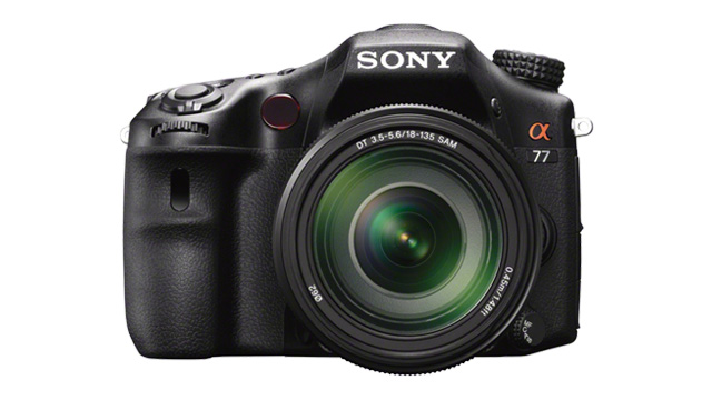 Sony_SLT-a77_front
