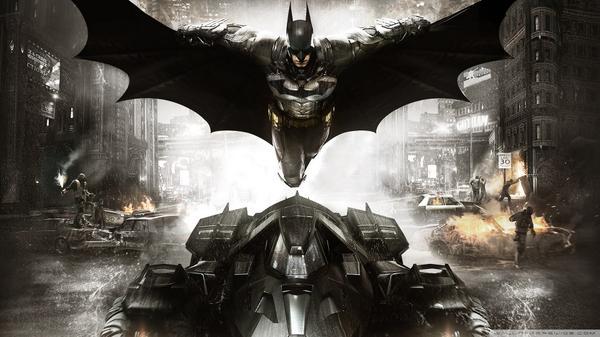 Batman: Arkham Knight, rilasciato un nuovo video di gameplay