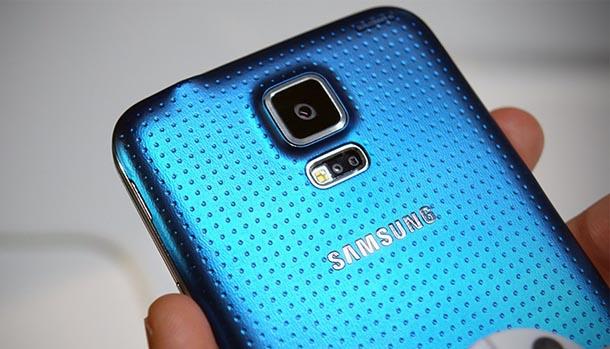 Galaxy S6: rivoluzione in arrivo per il sensore delle impronte