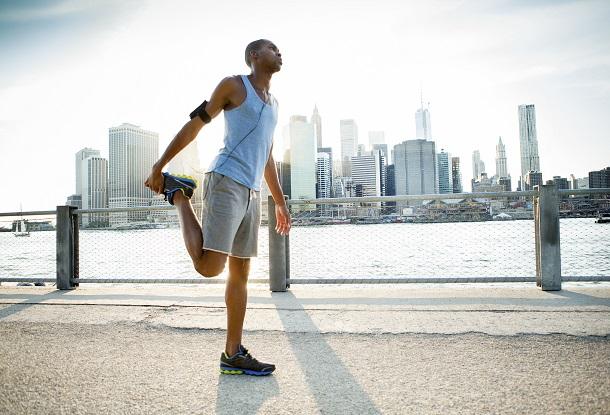 Riscaldare la muscolatura: ecco come evitare i traumi