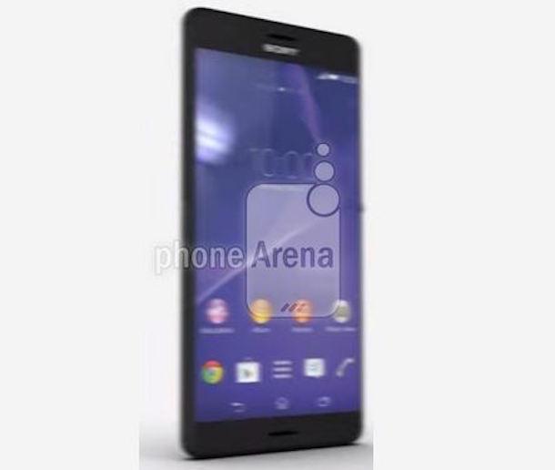 Sony svelerà Xperia Z4 e Xperia Z4 Ultra il 5 Gennaio 2015