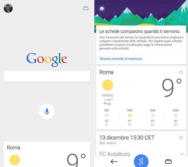 Google: l'app ufficiale per iPhone si aggiorna con Material Design