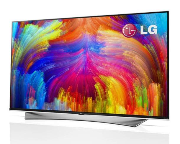 LG, fuga di azoto ferma la produzione di pannelli OLED