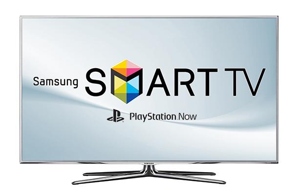 PlayStation Now sugli smart TV Samsung nel 2015