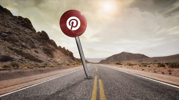 Pinterest: presto sarà anche possibile acquistare