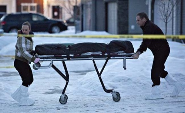 canada uccise 8 persone