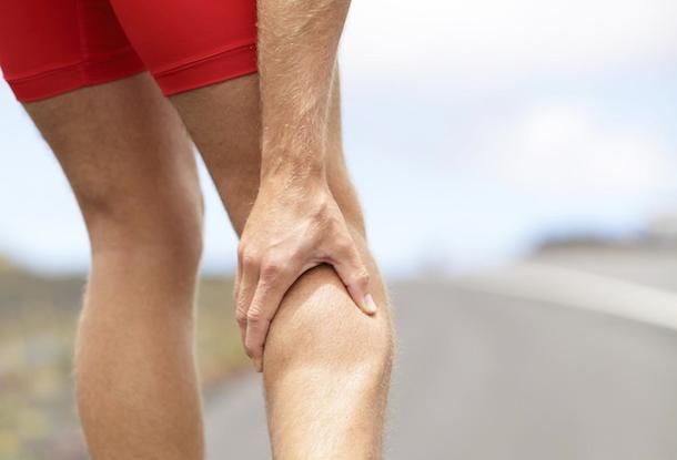 Le Maledizioni dei Runners: I Crampi