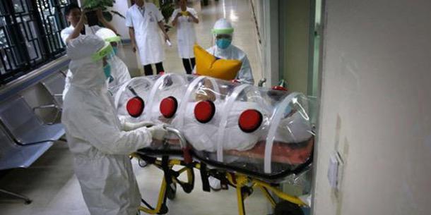 Ebola: migliora il medico italiano di Emergency
