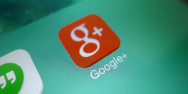 """Niente più """"maschi"""" e """"femmine"""" per Google+"""