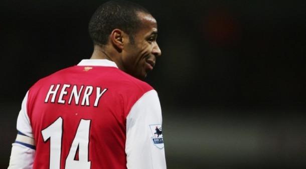 VIDEO - Henry lascia il calcio, ecco i suoi 25 gol più belli - OverPress