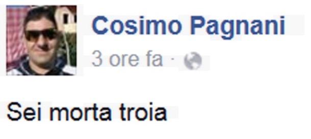 morta facebook