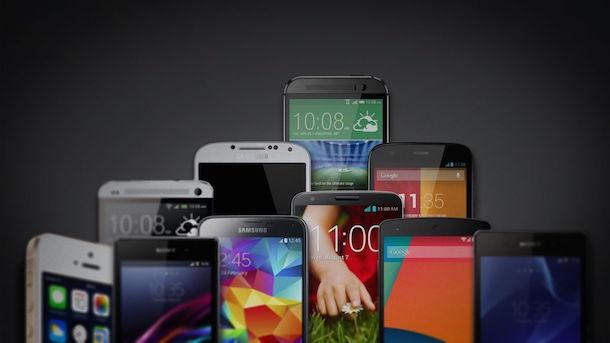 Gli 11 migliori smartphone del 2014