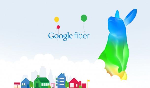Google Fiber arriva in 18 nuove città