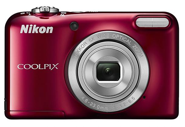 Nikon: ecco le nuove Coolpix L31, S2900 e S3700