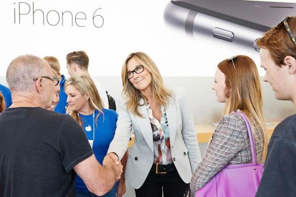 Ecco quanto guadagnano i manager dirigenziali di Apple