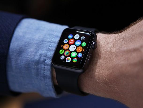Apple Watch: primi avvistamenti a Cupertino
