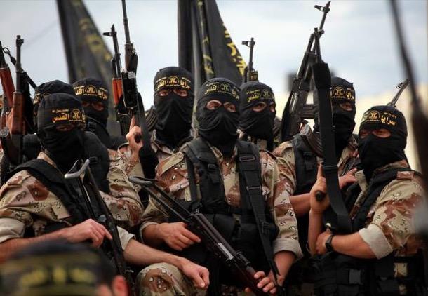 Islamic Jihad militant funeral