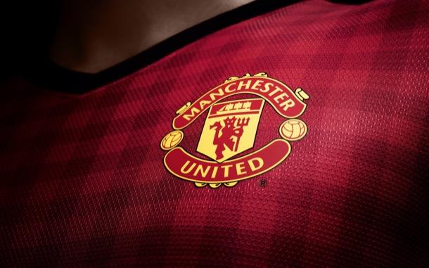 Manchester United: le nuove maglie allenamento 2015