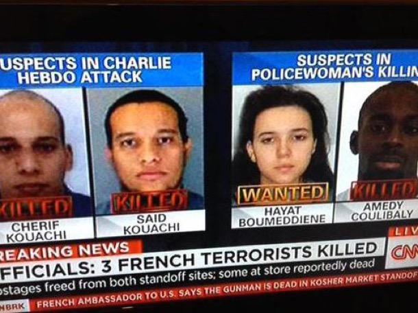 terroristi parigi