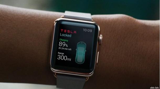 Apple interessata alle auto elettriche?