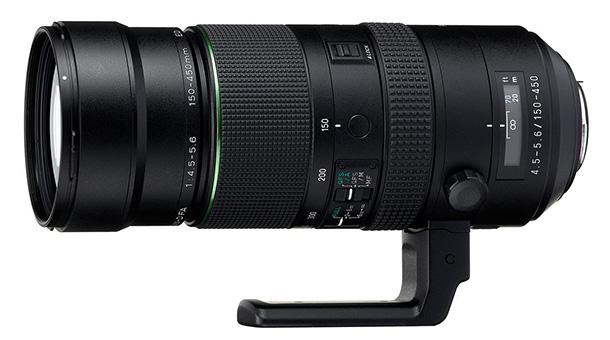 HD PENTAX-D FA 150-450mm F4.5-5.6ED DC AW_b