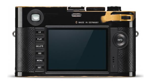 """Leica M-P """"Correspondent""""_b"""