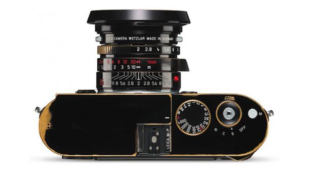 """Leica M-P """"Correspondent""""_c"""