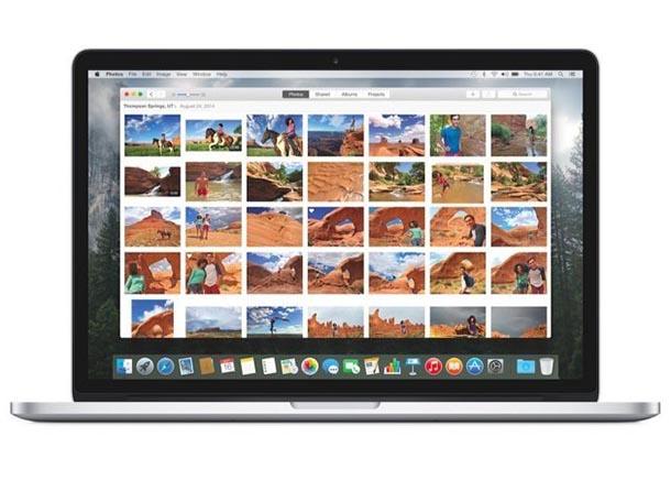 Mac Foto
