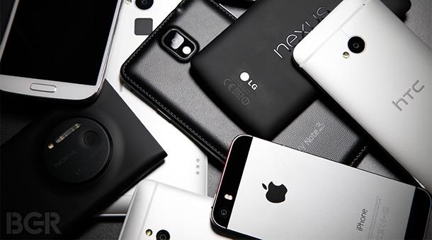 Il mercato degli smartphone usati si prepara ad un rapida crescita?
