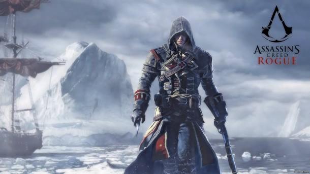 Assassin's Creed Rogue: eye-tracking con gli occhi dell'assassino