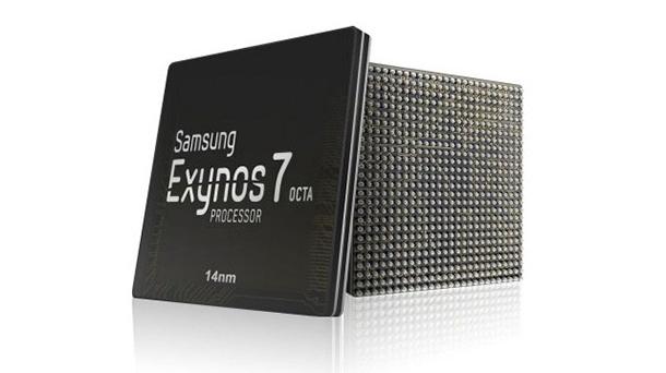 Samsung, ecco il processore che alimenterà Galaxy S6 (e non solo)