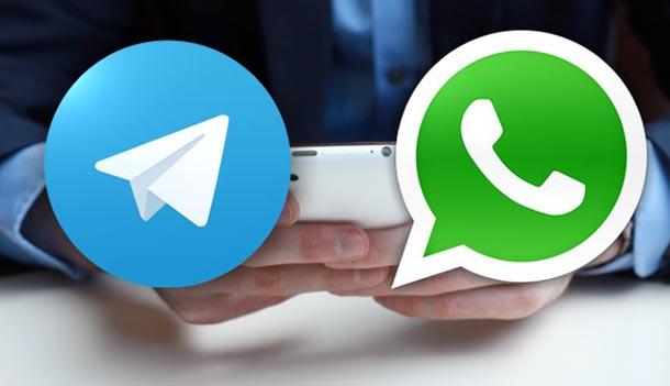Perché continuate a utilizzare WhatsApp? - OverPress
