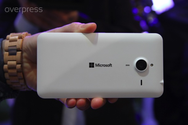 Lumia 640 e 640 XL - 8