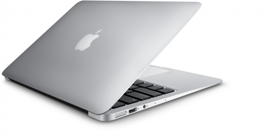 Nuovi MacBook Air e MacBook Pro Retina