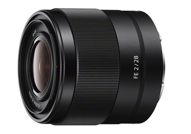 Sony_28mm F2.0