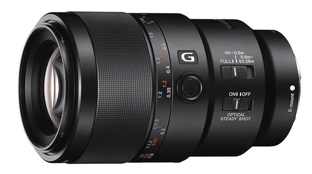 Sony_90mm F2.8 macro