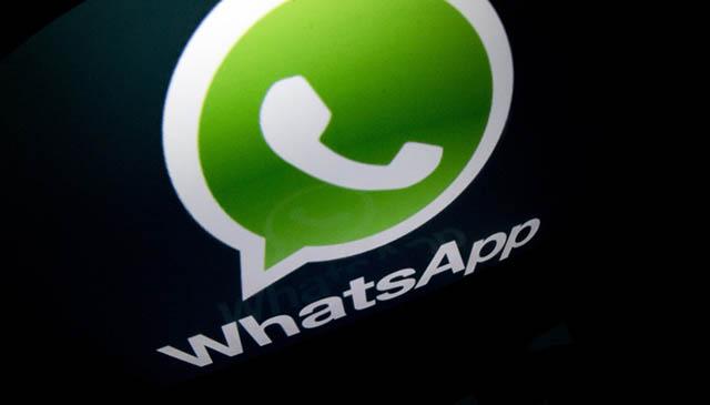 WhatsApp web: disponibili drag and drop e modifica profilo