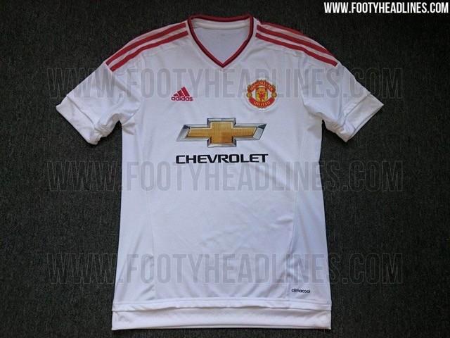 maglia manchester united adidas
