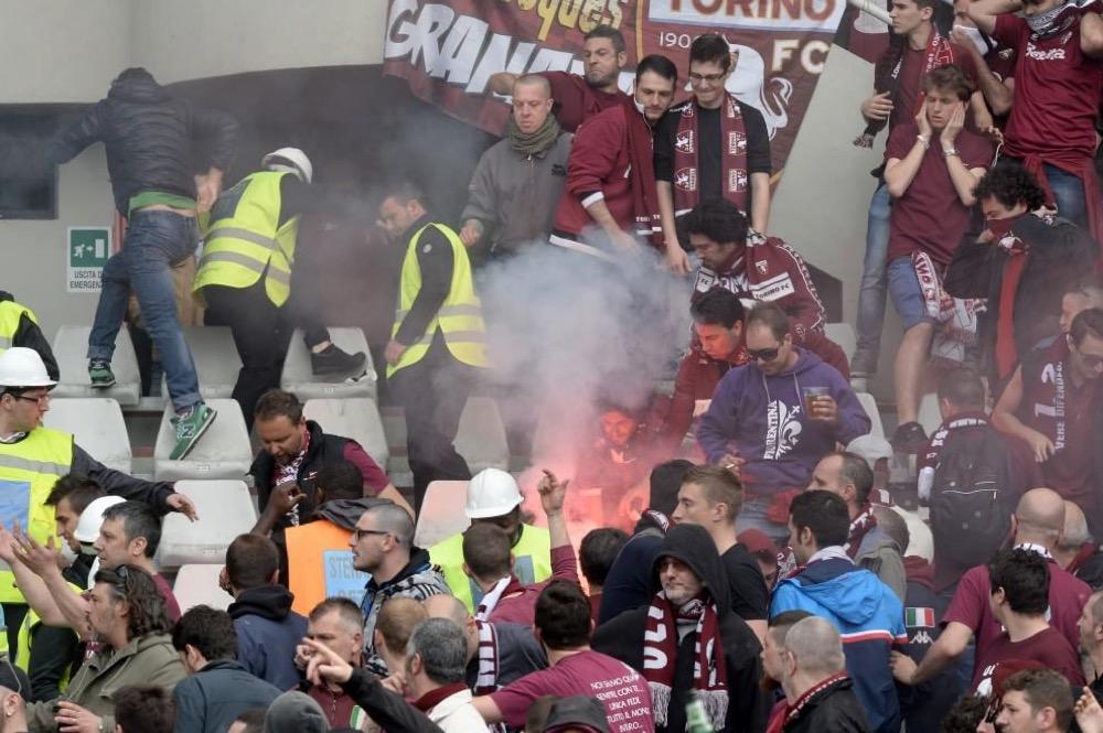 Torino - Juve