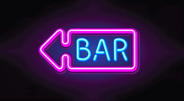 Perchè La Credenza Si Chiama Così : Perché i bar si chiamano così? overpress