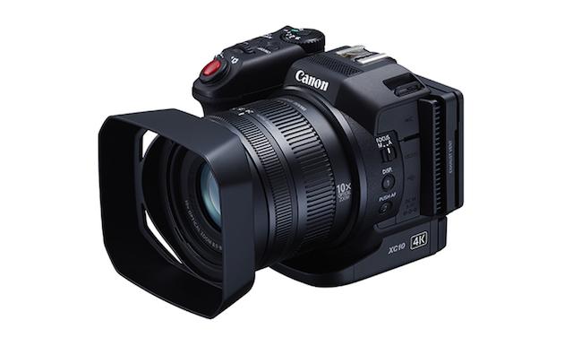 CanonXC10_front