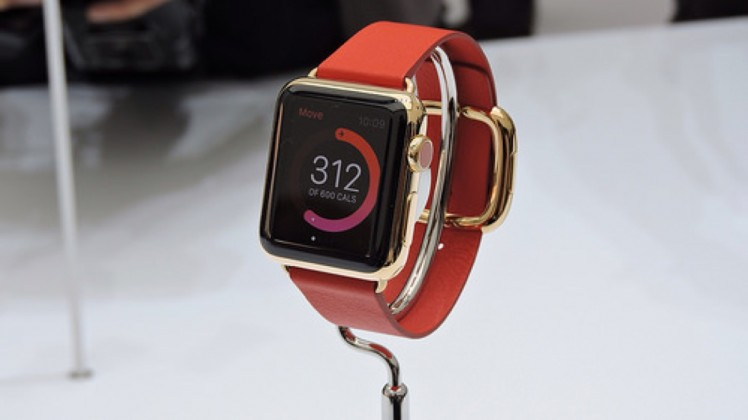 Edition Apple Watch