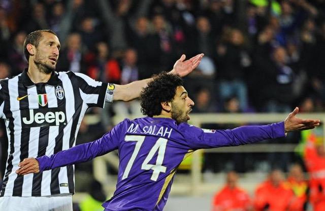 Coppa Italia: la Juve in finale con prepotenza. 0-3 alla Fiorentina