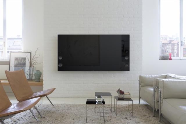 HDR tv bravia sony