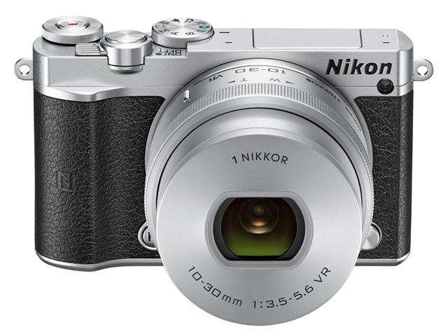 Nikon-1-J5-front