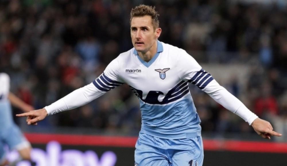 Lazio (Klose)