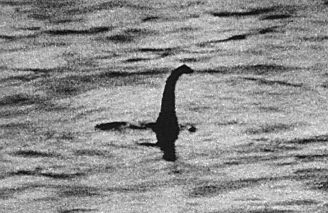 Google Va Alla Ricerca Del Mostro Di Loch Ness Overpress
