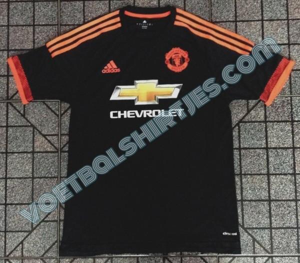 maglia trasferta adidas manchester united