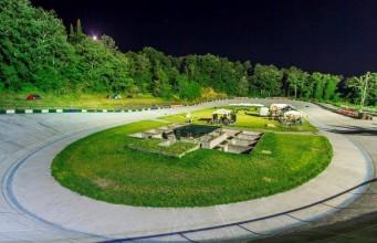 Velodromo Forano
