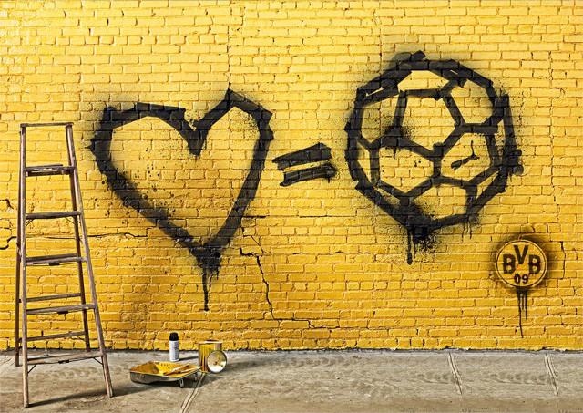 Puma Borussia